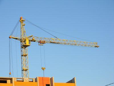 Количество проблемных объектов в городе растет