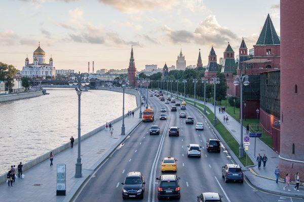 В Конституцию РФ вносятся первые изменения