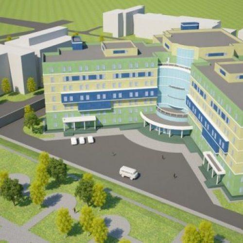 Новосибирская область получит более 1,8 млрд рублей на реконструкцию перинатального центра