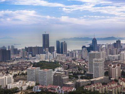 Российско-китайская зона торгово-экономического сотрудничества будет создана в Циндао