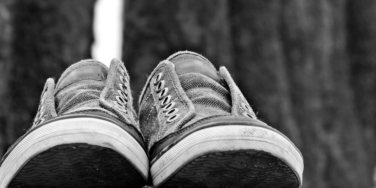 Самым популярным поисковым запросом новосибирцев в 2019 году стали кроссовки