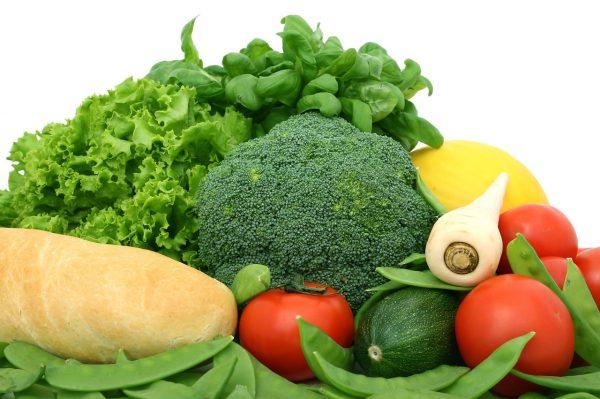В декабре в Новосибирской области больше всего подорожала плодоовощная продукция
