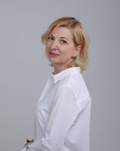 Анна Трифонова
