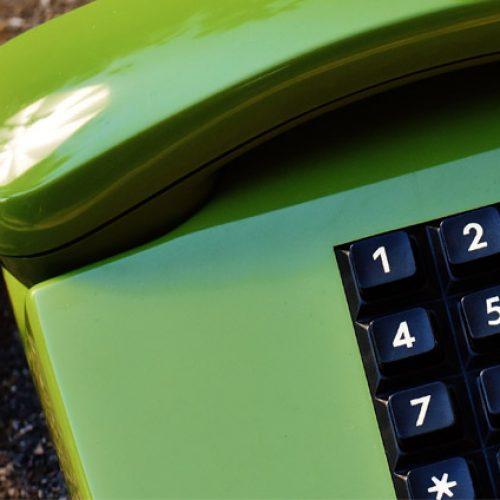 Новосибирские абоненты «Ростелекома» в 2019 году позвонили по домашнему телефону 28 миллионов раз