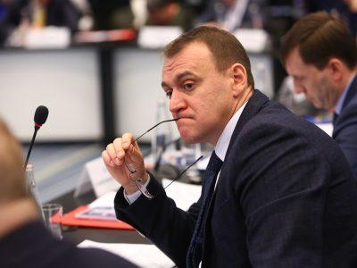 Восстановление прав дольщиков обсудили на форуме «Сибирская строительная неделя»