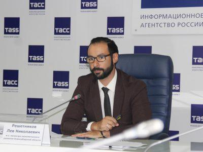 Новосибирские компании тестируют арабский рынок