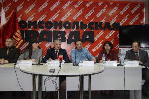 В Новосибирске объявили второй призыв в кандидаты-добровольцы
