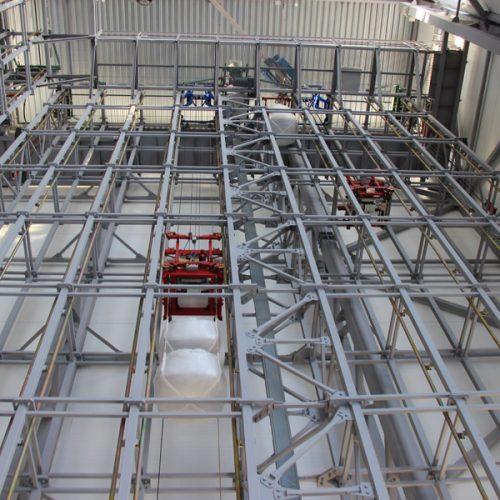 Новосибирцы построят в Сколково пилотный накопитель электроэнергии