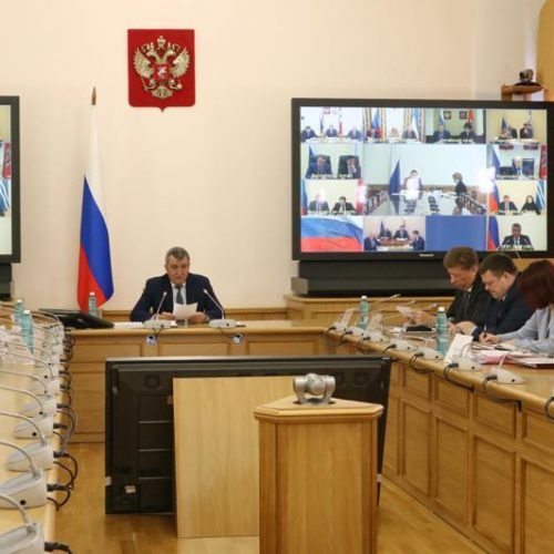 Регионы Сибири запаздывают с программами модернизации здравоохранения
