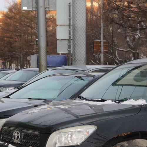 В Новосибирске средняя цена автомобиля не старше трех лет составила 1,58 млн рублей