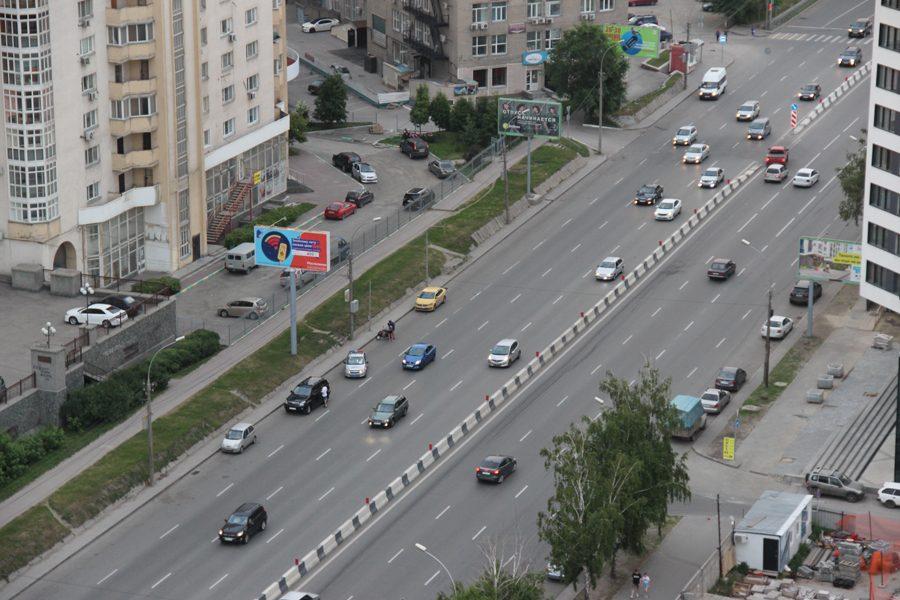 АСУДД «Ростелекома» не пускают на дороги Новосибирска