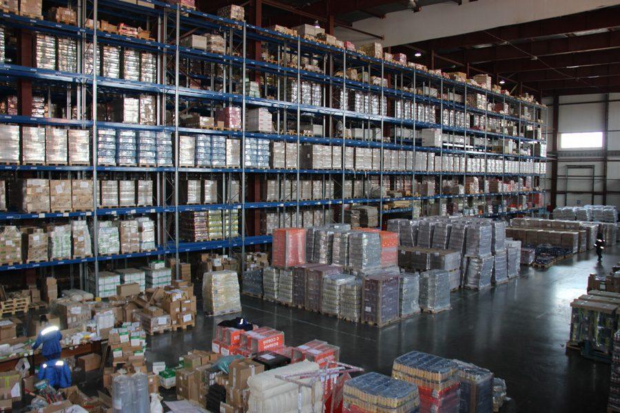 Группа «Пассим» увеличивает объем закупки гречки у КФХ