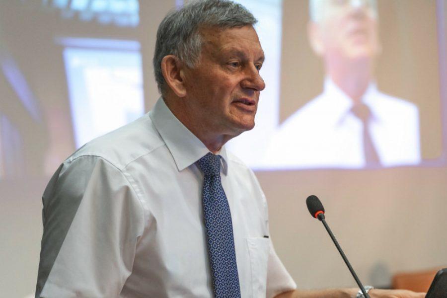 Ректоры новосибирских вузов вошли в топ рейтинга эффективности Минобрнауки