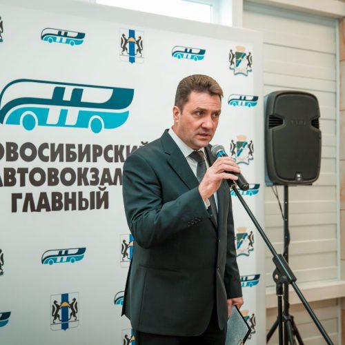 Во время пандемии рынок дальних автобусных перевозок в регионе рухнул на 80%