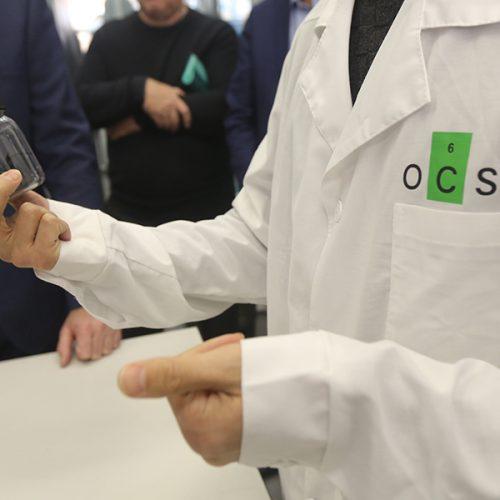 OCSiAl возможно инвестирует в научную инфраструктуру 700 млн рублей