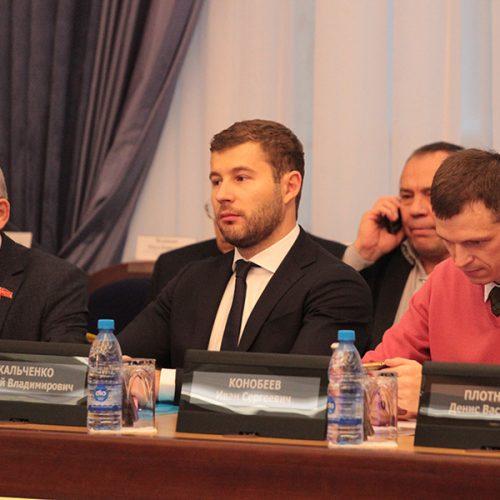 Как поменялся топ-10 доходов депутатов горсовета