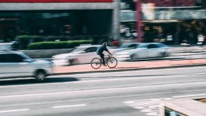 Велодорожки пропишут в градостроительной документации