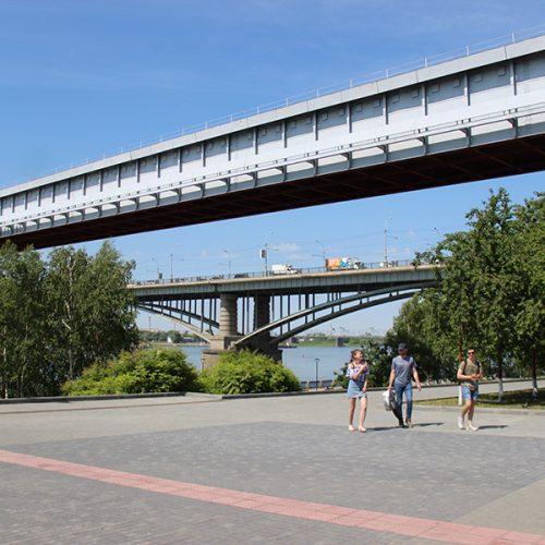 НПЗ участвует в создании системы контроля состояния мостов и дамб