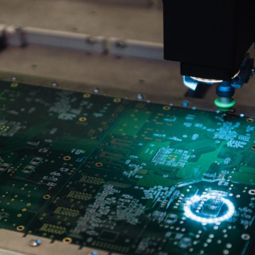 В НГТУ НЭТИ выяснили как оптимизировать мелкосерийную сборку электронных плат