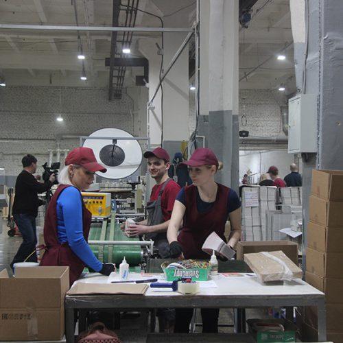 93 тысяч новосибирцев решили перейти на электронную трудовую