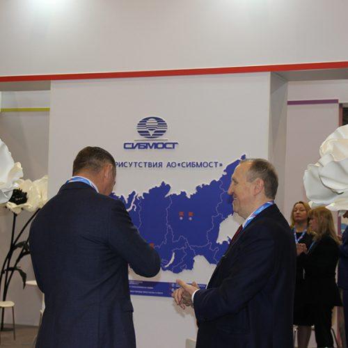 Росавтодор в одностороннем порядке расторгает договор с «Сибмостом»