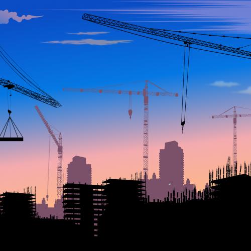 Коронавирусная господдержка подогрела интерес и цены на недвижимость