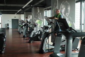 В области из карантина выйдет около 700 фитнес-клубов