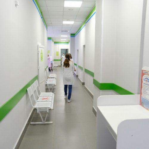 Зарплаты новосибирских медиков меньше, чем средние в отрасли по стране