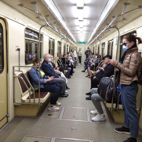 Режим повышенной готовности в Новосибирске снова продлевается