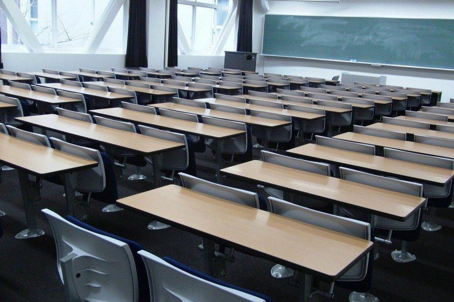 Первого сентября в Новосибирске линейки будут только в 1 и 11 классах