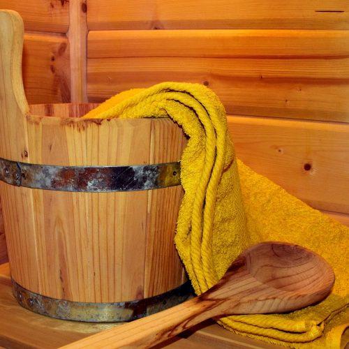 Муниципальные бани за карантин потеряли около 50% загрузки