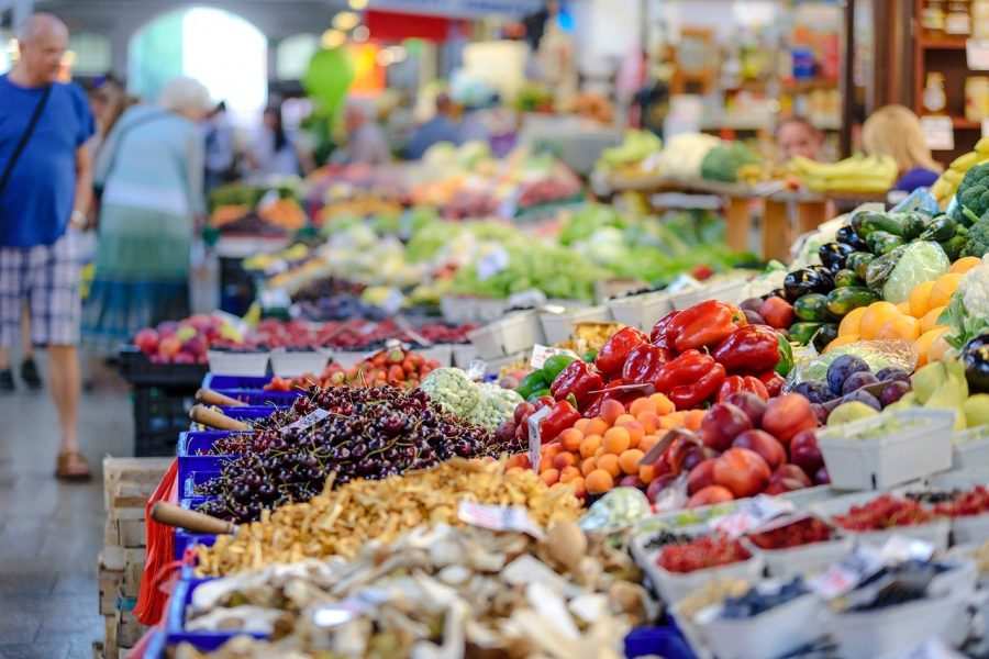 the-market