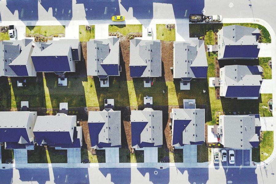 suburbs