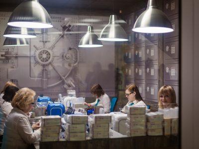 Новости компаний Новосибирск