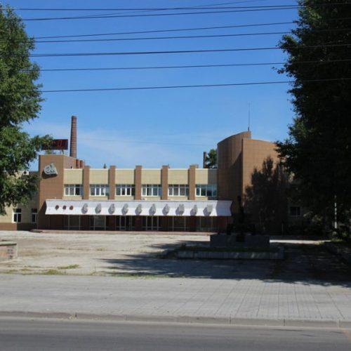Сибсельмаш Новосибирск