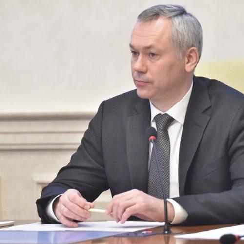 Андрей Травников «теряет позиции» в соцсетях
