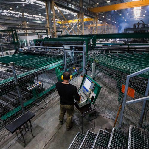Новосибирский ПЛП подтвердил соответствие стандарту индустриальных парков