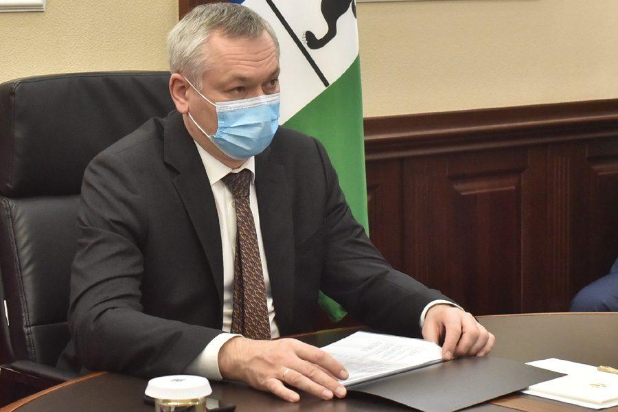 В январе власти Новосибирска ждут новый эпидудар