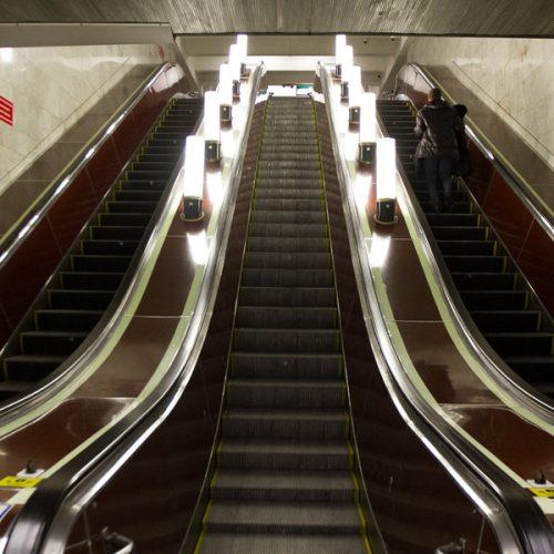 Как будет работать городской транспорт в новогодние праздники