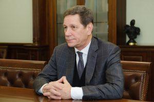 Область получит в 2021 году более 54 млрд рублей федеральных трансфертов