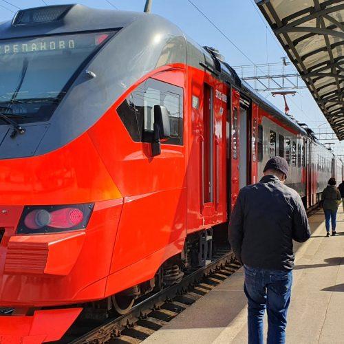 В развитие инфраструктуры ЗСЖД в 2020 году инвестировано более 37 млрд рублей