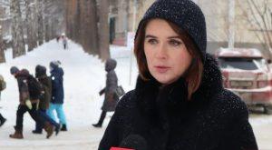 Поправки в бюджет Новосибирска