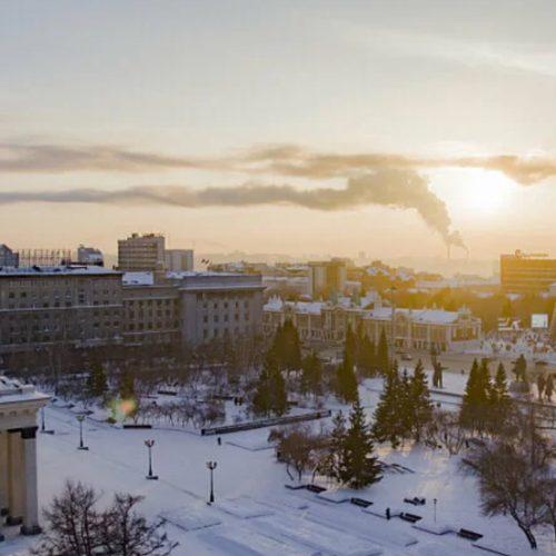 Более 1,8 млрд рублей должны жители и предприятия Новосибирска за тепло и горячую воду