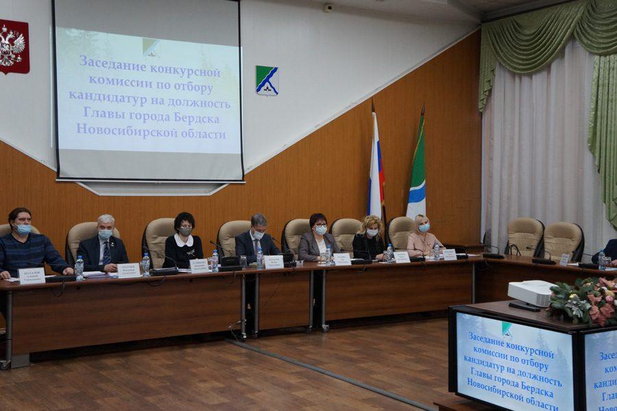 Главы районов и муниципалитетов Новосибирской области подтверждают полномочия