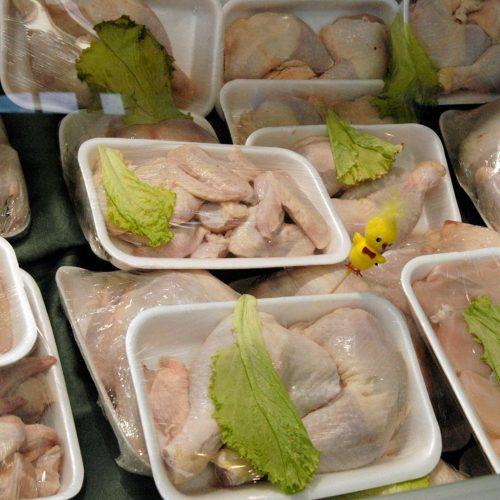 Новосибирские птицефабрики и мясопереработчики снова вышли в Азию
