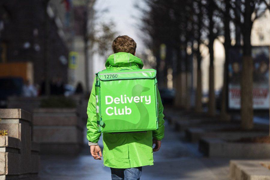 Delivery Club запустил доставку продуктов в Новосибирске