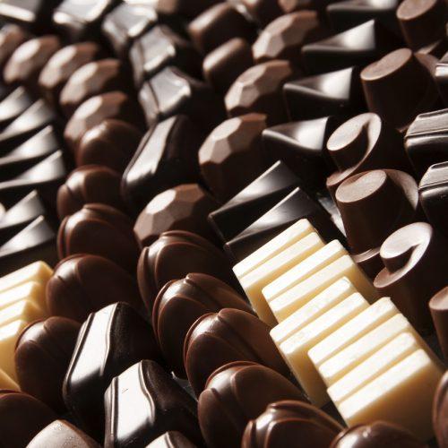 Новосибирская область активно экспортирует шоколад и семена рапса