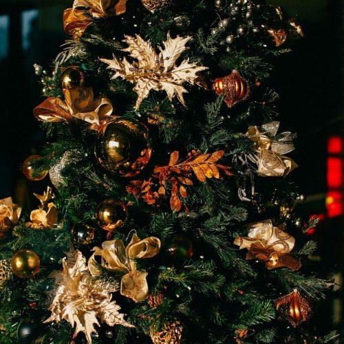 Новосибирцев ждут в основном онлайн-мероприятия на новогодние праздники