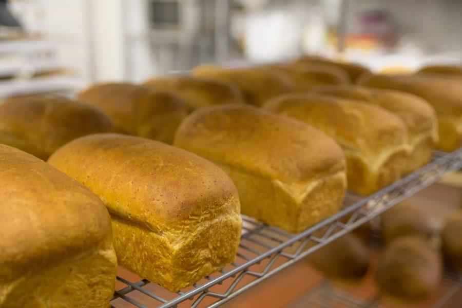 Правительство компенсирует мукомолам и хлебопекам часть затрат