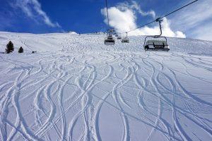 Пандемия поможет найти инвестора для горнолыжного курорта «Салаир»